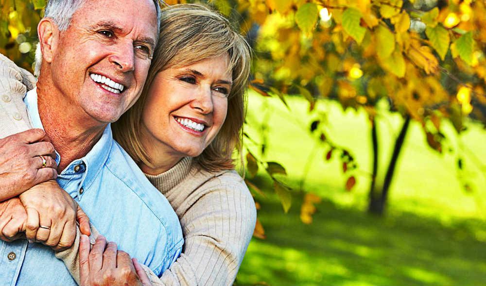 Сайты знакомств для пожилых одиноких людей